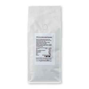 Explorer Coffee Milchschokoflocken zum Verfeinern von Milch- und Kaffeegetränken